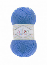 Alize Happy Baby 141 Royal Blue