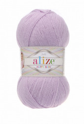 Alize Happy Baby 27 Lilac