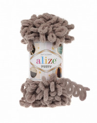 Alize Puffy Beige