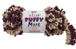 Alize Puffy More 6296