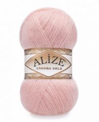 Angora Gold 363 Wedding Pink