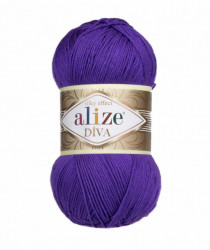 Diva 252 Blue Purple