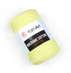 Macrame Cotton 755