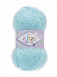 Șekerim Bebe 189 Baby Blue