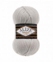Superlana Klasik 208 Light Grey Melange