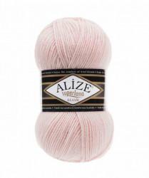 Superlana Klasik 271 Pink Pearl