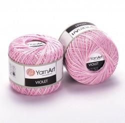 Violet Melange 3051