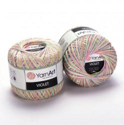 Violet Melange 502