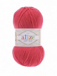 Alize Happy Baby 149 Fuchsia