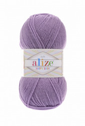 Alize Happy Baby 43 Lavender