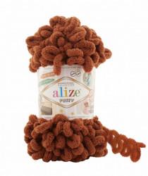 Alize Puffy Cinnamon