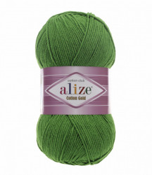 Cotton Gold 126 Grass