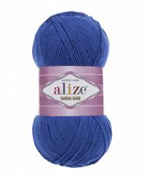 Cotton Gold 141 Royal Blue