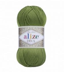 Diva 210 Green