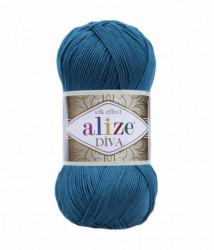 Diva 646 Mykonos Blue