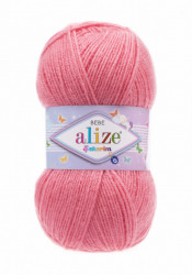 Șekerim Bebe 170 Candy Pink