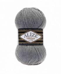 Superlana Klasik 21 Grey Melange