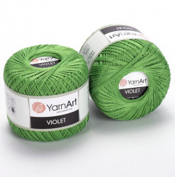 Violet 6332