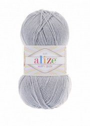 Alize Happy Baby 402 Winter Sky