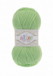 Alize Happy Baby 41 Light Green