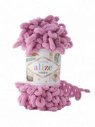 Alize Puffy Rose