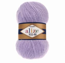 Angora Real 40 - Lavender 146
