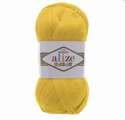 Bahar 216 Yellow
