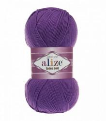 Cotton Gold 44 Purple