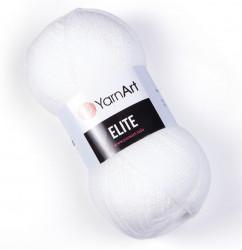 Elite 150 White