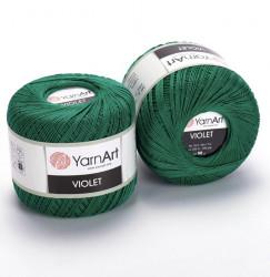 Violet 6334