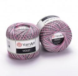 Violet Melange 504