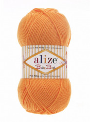 Alize Baby Best 336 Orange
