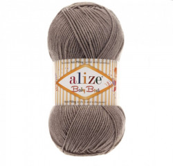 Alize Baby Best 534 Light Brown