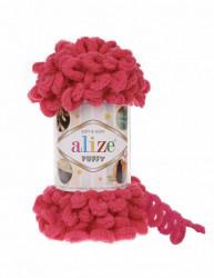 Alize Puffy Fuchsia