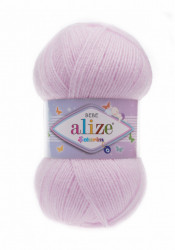 Șekerim Bebe 275 Powder Lilac