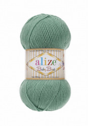 Alize Baby Best 463 Light Aqua