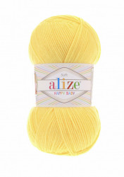 Alize Happy Baby 187 Lemon