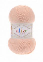 Alize Happy Baby 556 Pinkish Orange