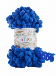 Alize Puffy Royal Blue
