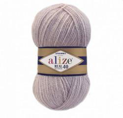 Angora Real 40 - Misty Lilac 365