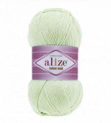 Cotton Gold 478 Baby Green