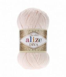 Diva 382 Powder