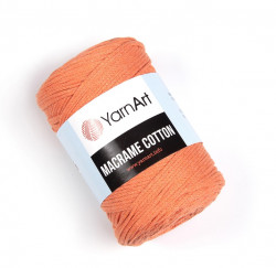 Macrame Cotton 770