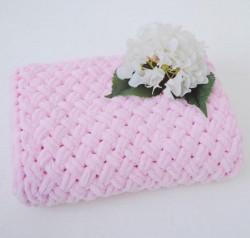 Păturica Pink
