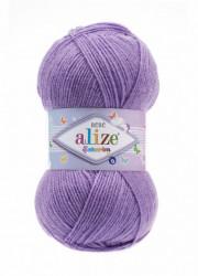 Șekerim Bebe 247 Violet