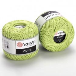 Violet 5352