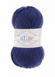 Alize Happy Baby 058 Navy