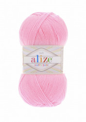 Alize Happy Baby 191 Pink