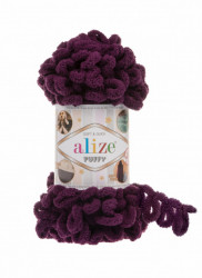 Alize Puffy Plum