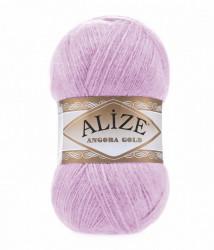 Angora Gold 27 Lilac